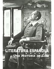 Literatura Española: Una Historia de Cine