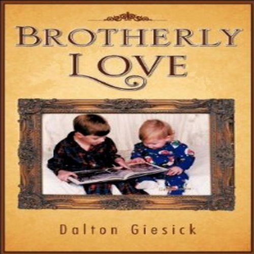 Brotherly Love cover art