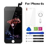 BuTure Pantalla para iPhone 6S Pantalla táctil LCD Kit de Pantalla de Repuesto Ensamblaje de Marco...