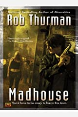 Madhouse (Cal Leandros Book 3) Kindle Edition