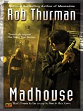 Madhouse (Cal Leandros Book 3)