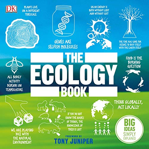The Ecology Book Titelbild