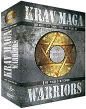 6 DVD Box Set Krav Maga Warriors