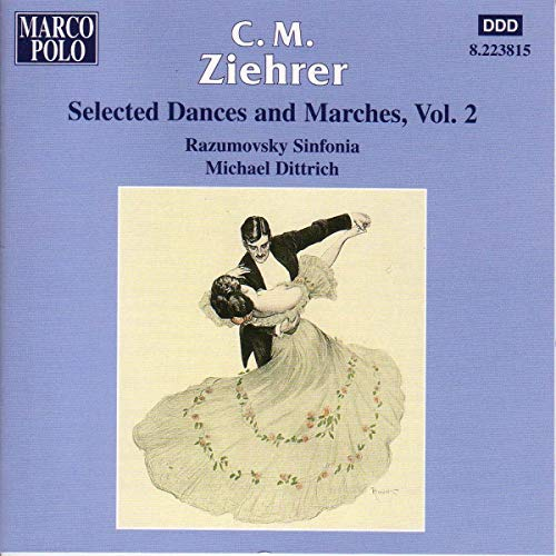 Selected Dances and Marches, Vol. 2