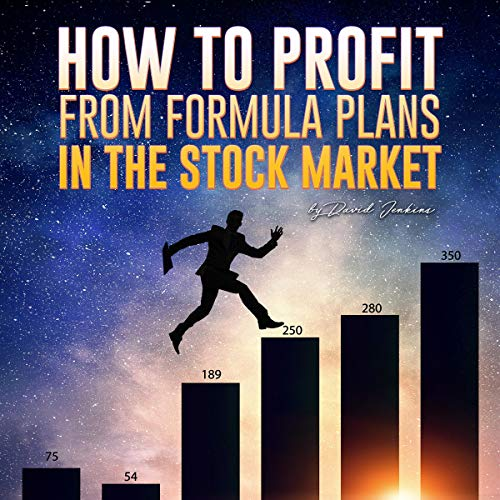 How to Profit from Formula Plans in the Stock Market cover art