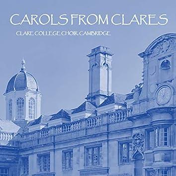 Carols from Clare College, Cambridge
