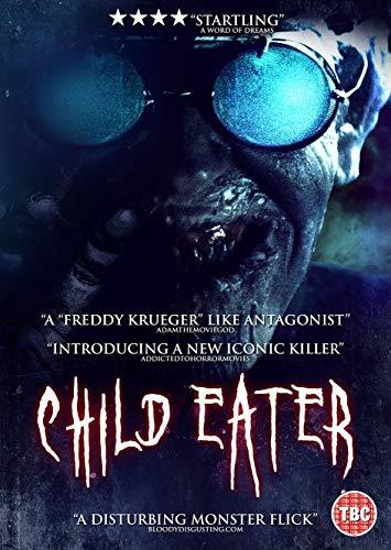 Child Eater [DVD]