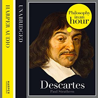 Descartes: Philosophy in an Hour Titelbild