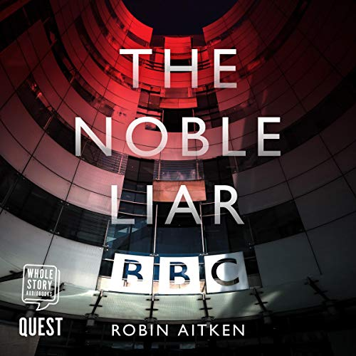 The Noble Liar cover art