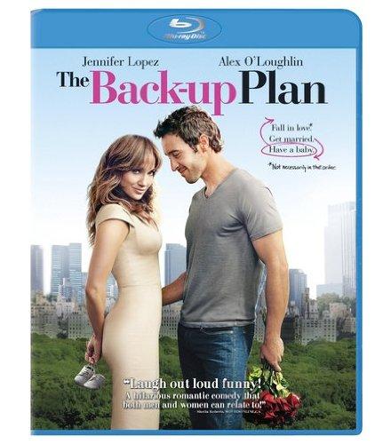 Back-Up Plan [Edizione: Stati Uniti]