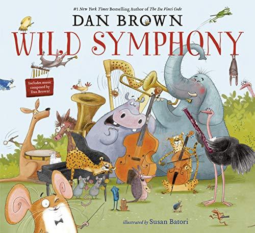 8. Wild Symphony