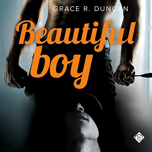 Beautiful Boy audiobook cover art