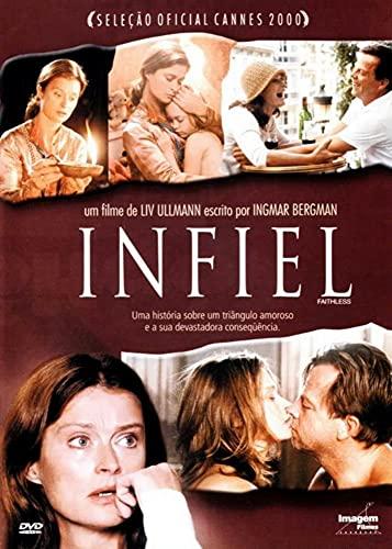 Infiel - ( Trolosa ) Liv Ullmann