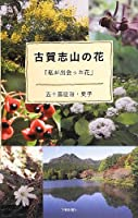 古賀志山の花: 「私が出会った花」
