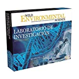 Cefa Toys Wild Environmental Science: Laboratorio DE INVESTIGACIONES (21848)