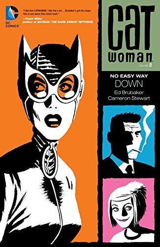 Catwoman (2002-2008) Vol. 2: No Easy Way Down (English Edition)