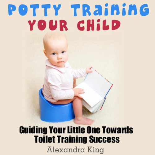 Potty Training Your Child Titelbild