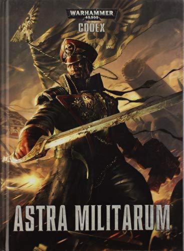 Codex: Astra Militarum (English) by Games Workshop (2014-04-12)