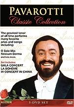 Pavarotti Classic Collection / La Bohème