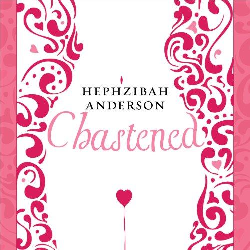 Chastened audiobook cover art