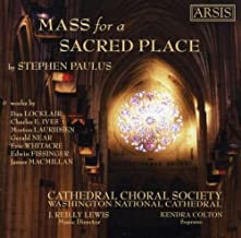 Mass for a Sacred Place