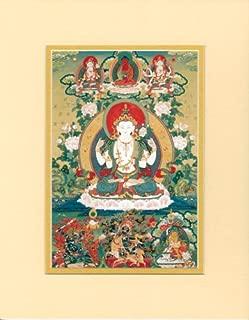 4-Armed Avalokiteshvara
