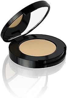 Nvey Eco Cosmetics Erase Corrective Makeup - Deep Beige