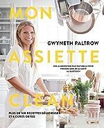 Mon assiette clean de Gwyneth Paltrow