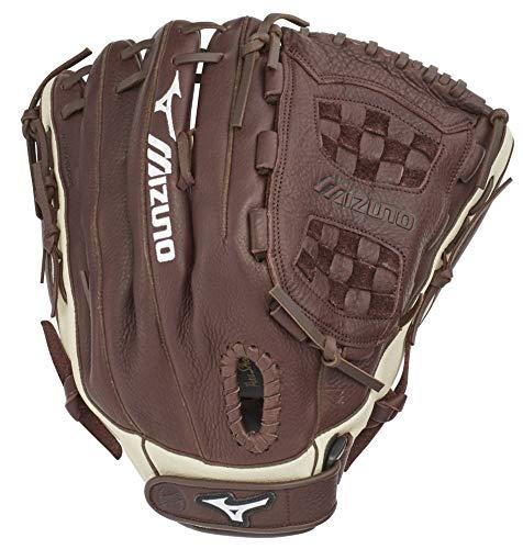 Mizuno GFN1400S3 Franchise Series Slowpitch Softball Gloves, 14',...