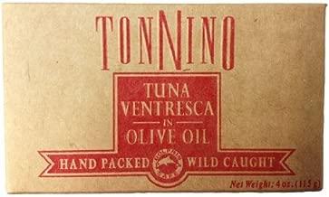 Best ventresca canned tuna Reviews