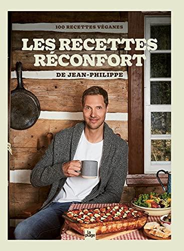 Les recettes réconfort de Jean-Philippe
