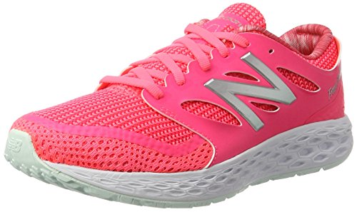 New Balance Damen Fresh Foam Boracay V2 Sneaker, rosa, 39 EU