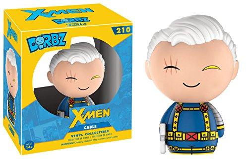 Dorbz: Marvel: X-Men: Cable Exclusivo
