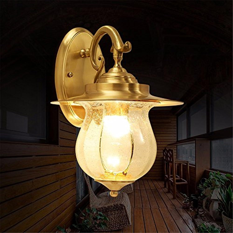 StiefelU LED Wandleuchte nach oben und unten Wandleuchten Wohnzimmer Licht Village Road Light Corridor light Treppe Wandleuchte