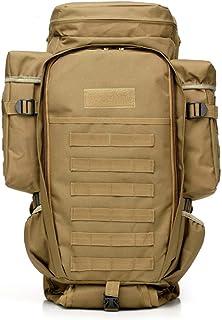 Mochila de senderismo 70l camuflaje ruso de las fuerzas especiales combinación mochila militar táctica ataque mochila camping caza equipo táctico mochila mochila mochila