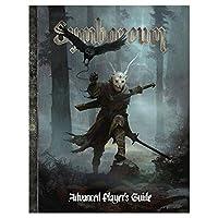 Symbaroum Advanced Player's Guide