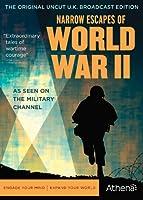 Narrow Escapes of World War II [DVD] [Import]