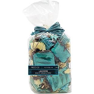 Pot Pourri Pack-Lagoon (Breeze muguetée):Maxmartyn