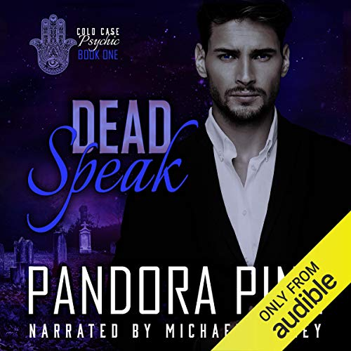 Dead Speak Titelbild