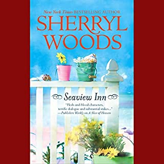 Seaview Inn cover art