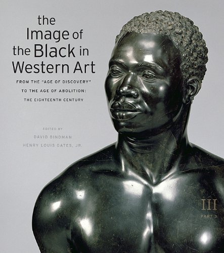 "The Image of the Black in Western Art, Volume III: From the ""Age of"