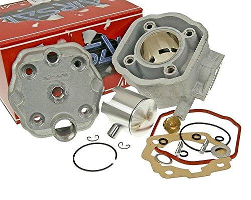 Set cylindre Airsal MBK AV 87-67/cm3