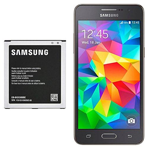 Batterie Haute Capacité pour Samsung Galaxy Grand Prime