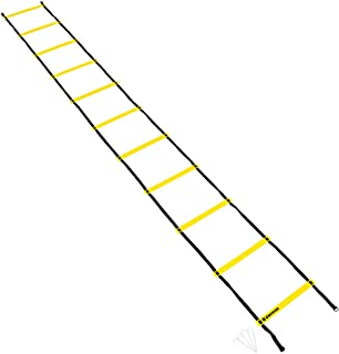 Gamma Sports Speed Ladder, 15' x 19