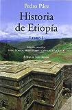 HISTORIA DE ETIOPIA LIBRO I...