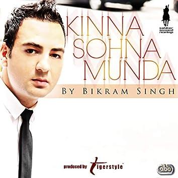 Kinna Sohna Munda