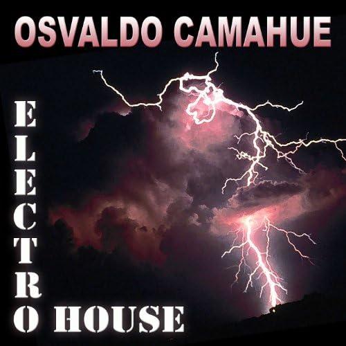 Osvaldo Camahue