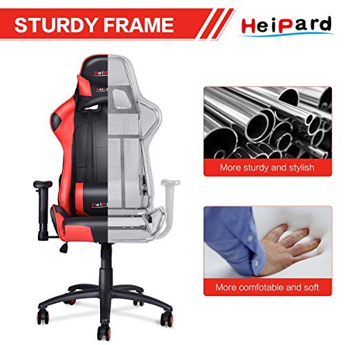 HeiPard Gaming Stuhl Racing Stuhl kaufen  Bild 1*