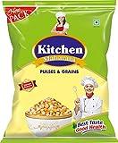 Kitchen MAHARANI Popcorn Kernels Seeds / Makka ( Pack of 1 ) 1 Kg