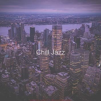 Extraordinary Jazzhop Lofi - Background for Quarantine